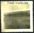 orig. WWII Photo - Armoured train o the East Front - Railway