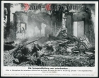 orig. WWII Press Photo - The telephone line was interrupted