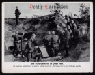 orig. WWII Press Photo - the new military offensive on the Eastern Front